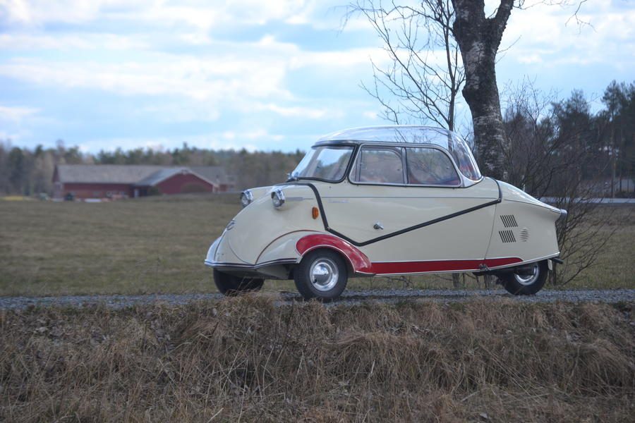 For sale – Eriks microcars