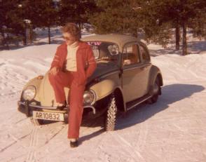 1965 VW Typ1