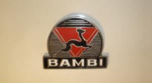 Bambi, Argentina