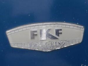 FKF 1  Sweden