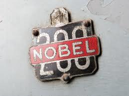 Nobel, UK